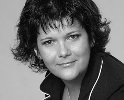 Andrea Sujová